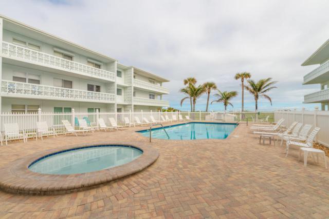 4800 Ocean Beach Boulevard #121, Cocoa Beach, FL 32931 (MLS #820840) :: Premium Properties Real Estate Services