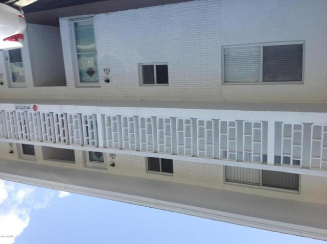170 Flagler Lane #110, Cocoa Beach, FL 32931 (MLS #821330) :: Better Homes and Gardens Real Estate Star