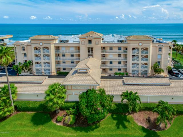 1907 Highway A1a #305, Indian Harbour Beach, FL 32937 (MLS #824180) :: Pamela Myers Realty