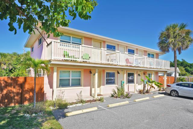6229 Ridgewood Avenue, Cocoa Beach, FL 32931 (MLS #824189) :: Pamela Myers Realty