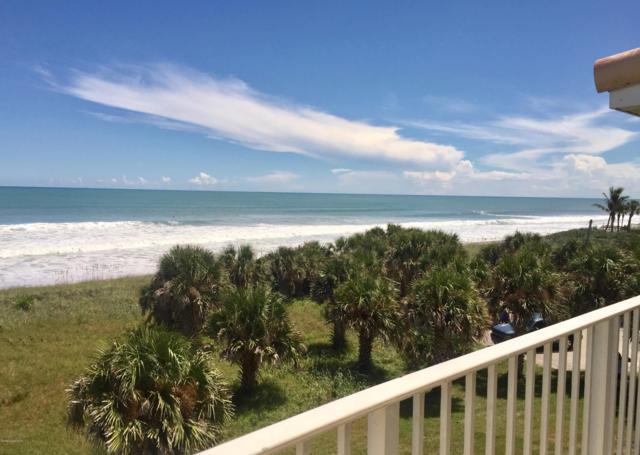 1697 Highway A1a C, Satellite Beach, FL 32937 (MLS #824272) :: Platinum Group / Keller Williams Realty
