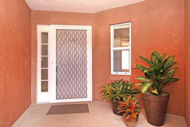 343 N Tropical Trail #108, Merritt Island, FL 32953 (MLS #824610) :: Pamela Myers Realty