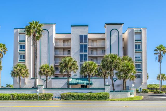 1505 N Highway A1a #204, Indialantic, FL 32903 (MLS #825139) :: Premium Properties Real Estate Services