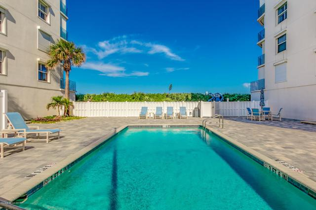 571 Highway A1a #202, Satellite Beach, FL 32937 (MLS #825664) :: Platinum Group / Keller Williams Realty