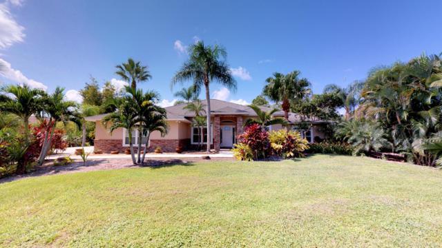 5606 Wood Stork Lane, Grant Valkaria, FL 32949 (MLS #826479) :: Premium Properties Real Estate Services