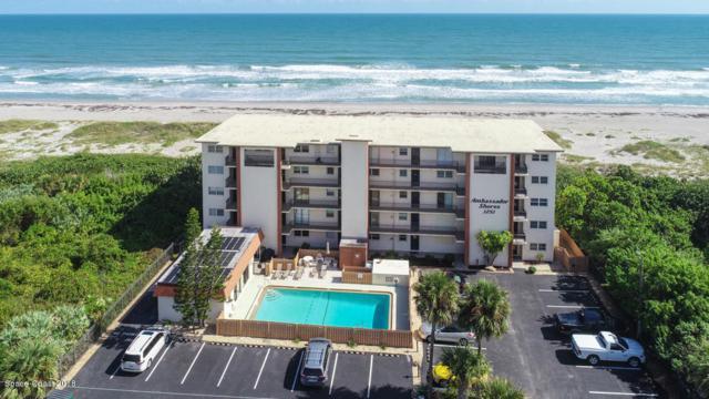 1251 S Atlantic Avenue #503, Cocoa Beach, FL 32931 (MLS #829028) :: Platinum Group / Keller Williams Realty