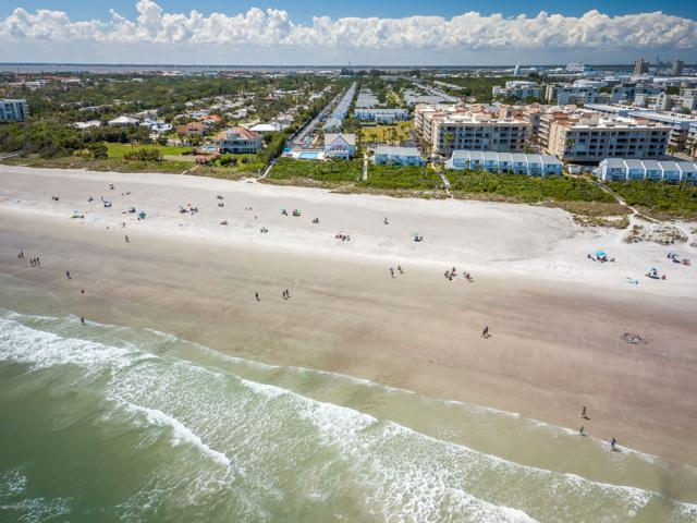 326 Seaport Boulevard T95, Cape Canaveral, FL 32920 (MLS #829135) :: Platinum Group / Keller Williams Realty