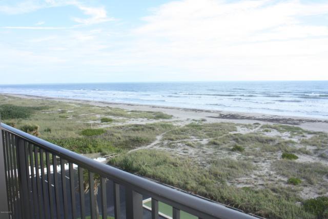 333 N Atlantic Avenue #410, Cocoa Beach, FL 32931 (MLS #829591) :: Platinum Group / Keller Williams Realty