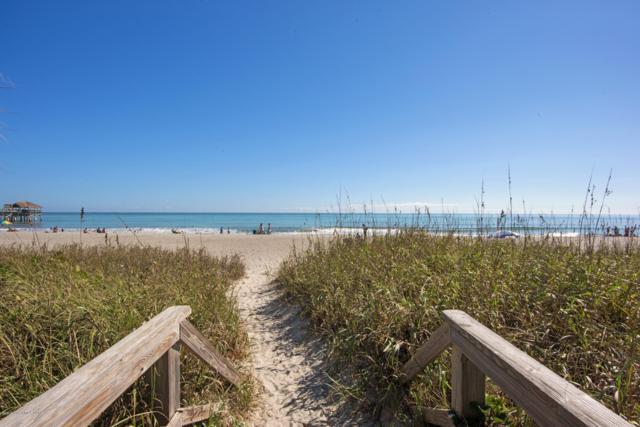 5300 Ocean Beach Boulevard #202, Cocoa Beach, FL 32931 (MLS #831761) :: Pamela Myers Realty