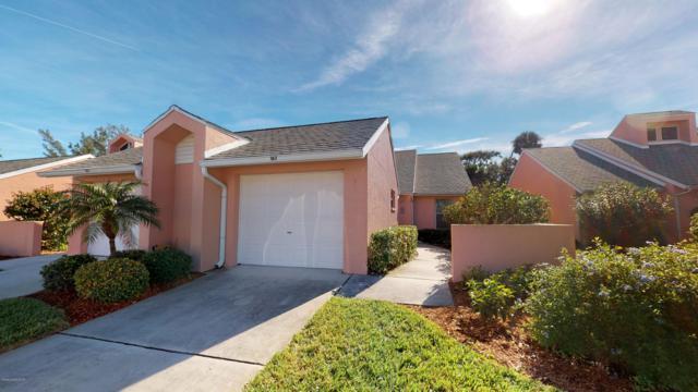 167 Casseekee Trail #7167, Melbourne Beach, FL 32951 (MLS #832001) :: Pamela Myers Realty