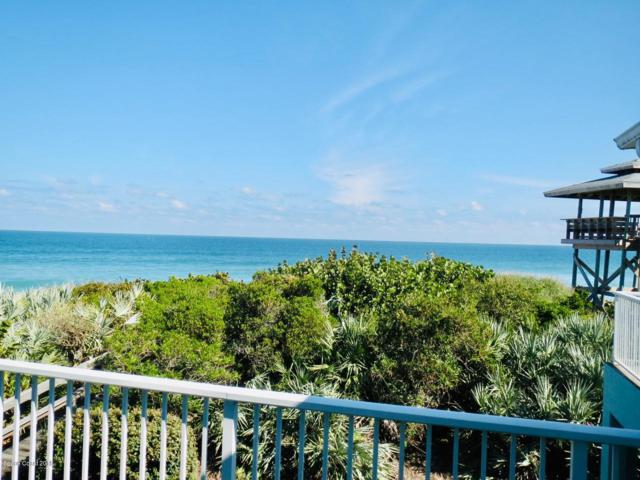 5829 S Highway A1a, Melbourne Beach, FL 32951 (MLS #834194) :: Premium Properties Real Estate Services