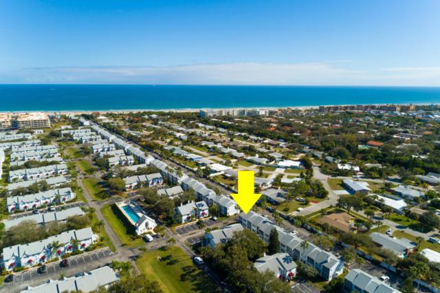 344 Beach Park Lane V135, Cape Canaveral, FL 32920 (MLS #836272) :: Blue Marlin Real Estate