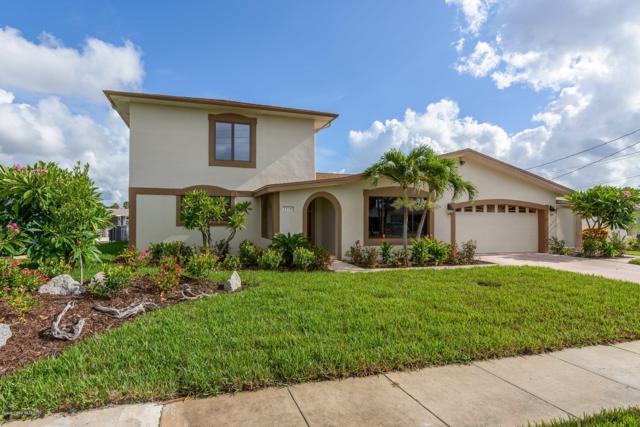 1730 S Shelter Trail, Merritt Island, FL 32952 (MLS #836448) :: Blue Marlin Real Estate