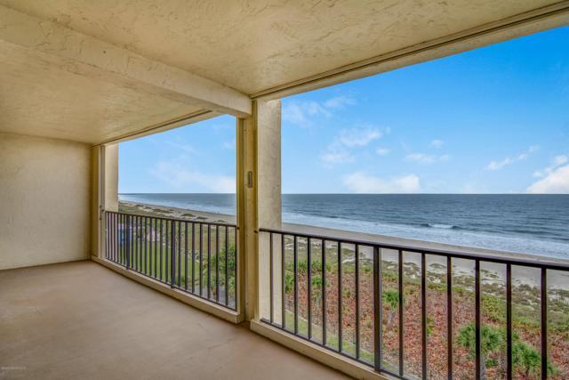 545 Garfield Avenue #703, Cocoa Beach, FL 32931 (MLS #838102) :: Pamela Myers Realty