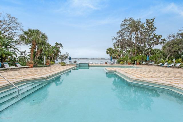 225 S Tropical Trl #124, Merritt Island, FL 32952 (MLS #839357) :: Blue Marlin Real Estate