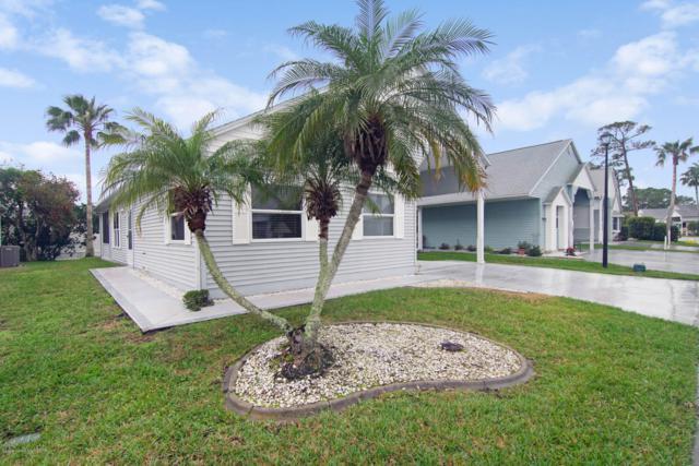 544 Twin Lakes Drive, Titusville, FL 32780 (MLS #839575) :: Pamela Myers Realty
