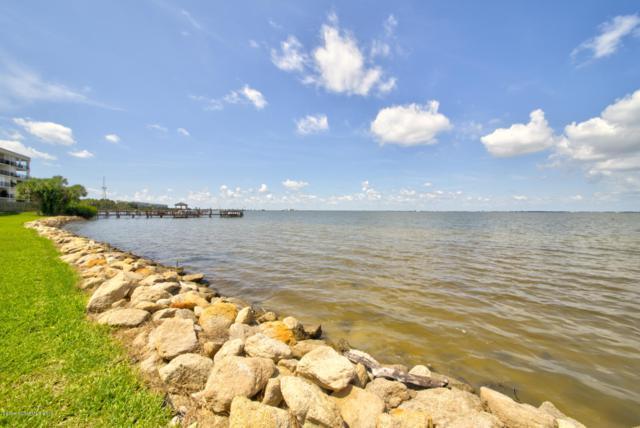 201 International Drive #714, Cape Canaveral, FL 32920 (MLS #845475) :: Pamela Myers Realty