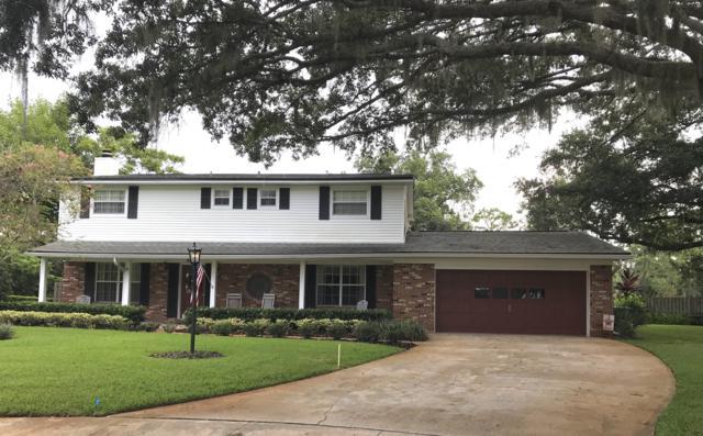 3073 Lantern Court, Titusville, FL 32796 (MLS #851793) :: Pamela Myers Realty