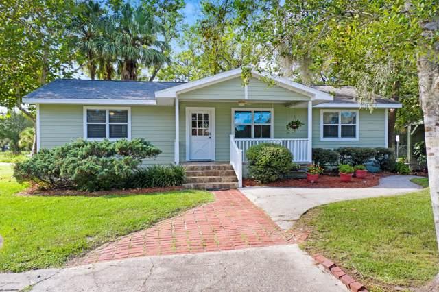 4500 Alan Shepard Avenue, Cocoa, FL 32926 (MLS #854988) :: Blue Marlin Real Estate
