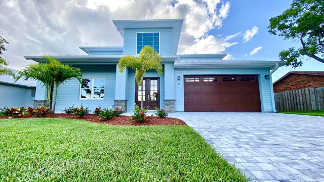 1735 Via Roma, Merritt Island, FL 32952 (MLS #855575) :: Premium Properties Real Estate Services
