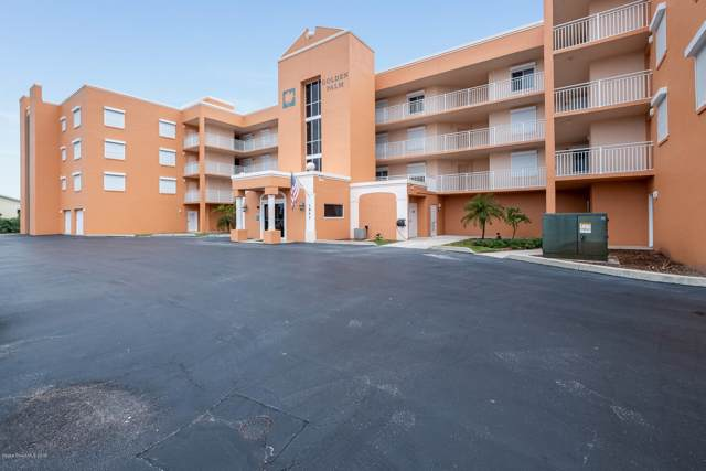 1941 Highway A1a #204, Indian Harbour Beach, FL 32937 (MLS #855965) :: Pamela Myers Realty