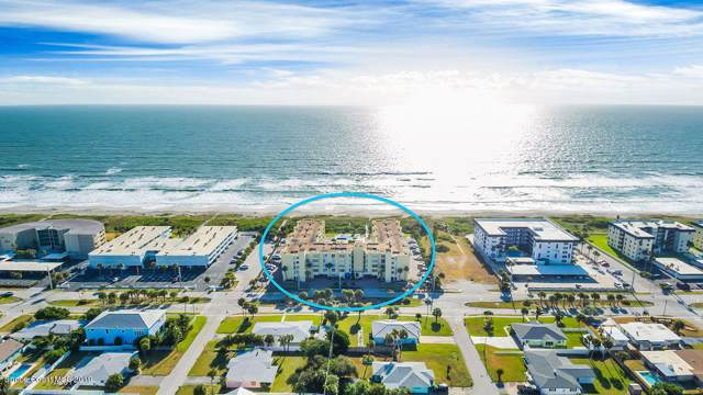 4700 Ocean Beach Boulevard #219, Cocoa Beach, FL 32931 (MLS #857218) :: Premium Properties Real Estate Services