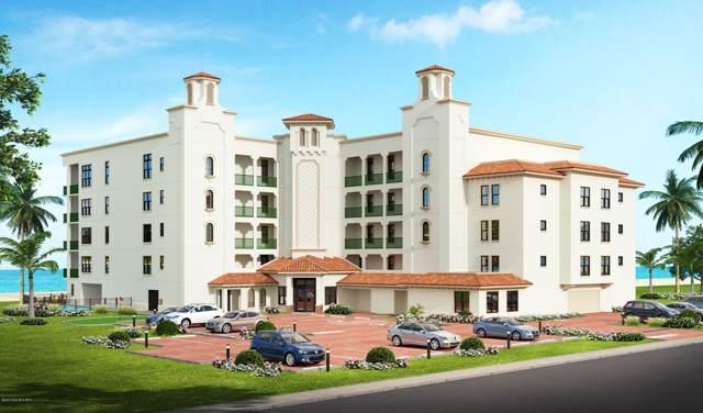 1795 N Highway A1a #203, Indialantic, FL 32903 (MLS #858011) :: Blue Marlin Real Estate