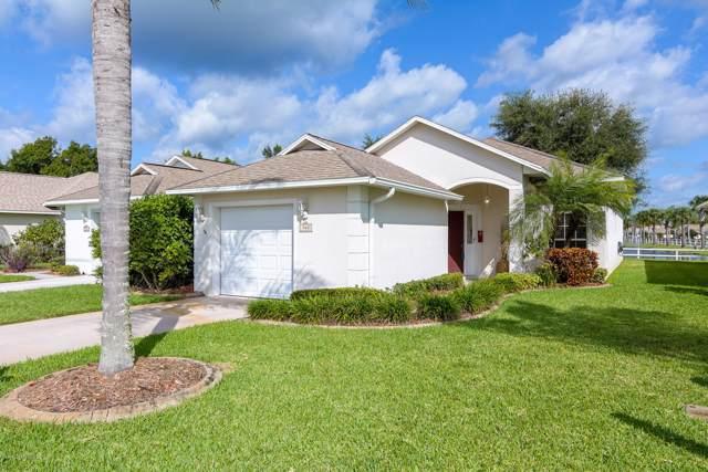 560 Priscilla Place, Merritt Island, FL 32953 (MLS #858433) :: Premium Properties Real Estate Services