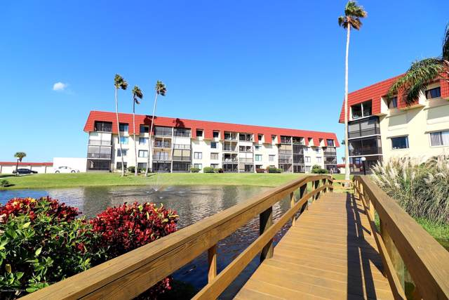 720 S Brevard Avenue #315, Cocoa Beach, FL 32931 (MLS #860818) :: Premium Properties Real Estate Services
