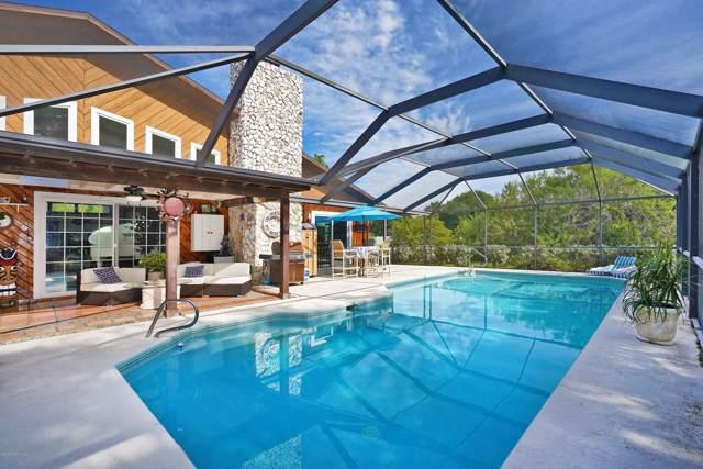 1845 Angel Avenue, Merritt Island, FL 32952 (MLS #861283) :: Premium Properties Real Estate Services