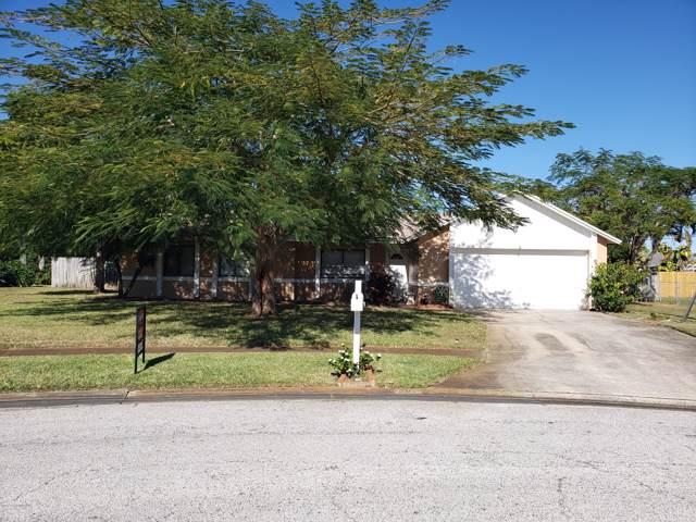 2395 Raintree Lake Circle, Merritt Island, FL 32953 (MLS #862420) :: Premium Properties Real Estate Services