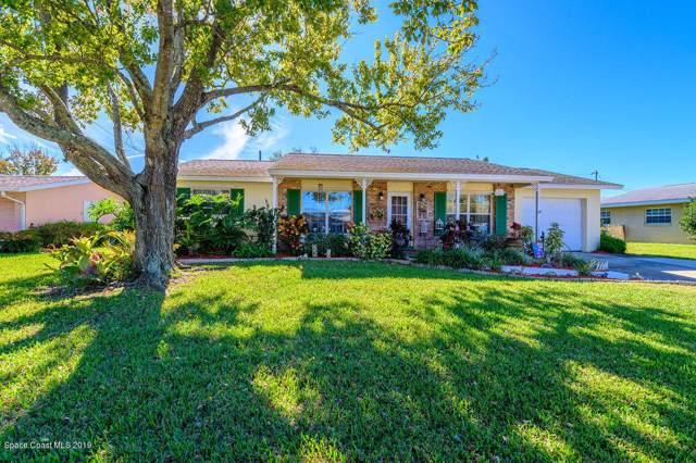 1511 Watrous Drive, Titusville, FL 32780 (MLS #864473) :: Premium Properties Real Estate Services