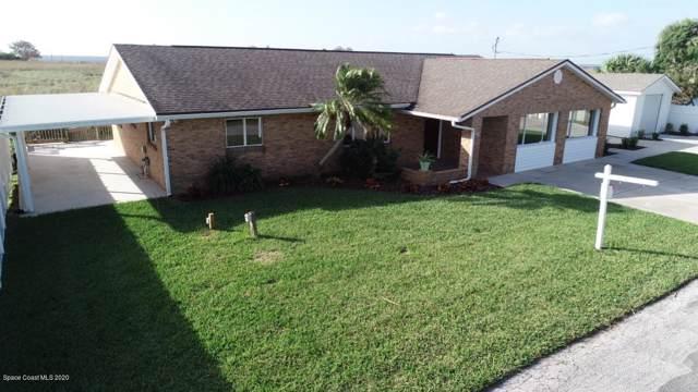 4185 Bass Road, Cocoa, FL 32926 (MLS #864856) :: Blue Marlin Real Estate