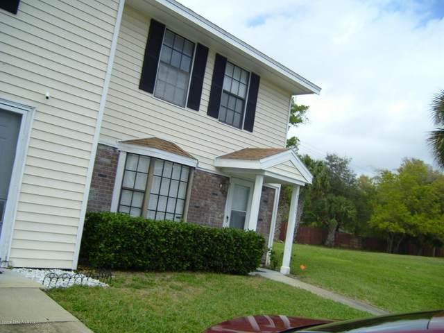 3112 NE Manor Drive NE, Palm Bay, FL 32905 (MLS #867885) :: Engel & Voelkers Melbourne Central