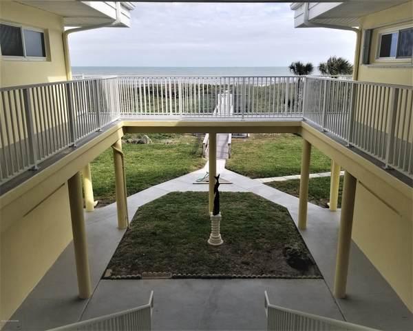 3820 Ocean Beach Boulevard #10, Cocoa Beach, FL 32931 (MLS #868059) :: Premium Properties Real Estate Services