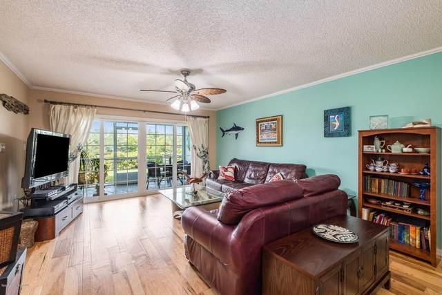 540 S Brevard Avenue #412, Cocoa Beach, FL 32931 (MLS #868761) :: Premium Properties Real Estate Services