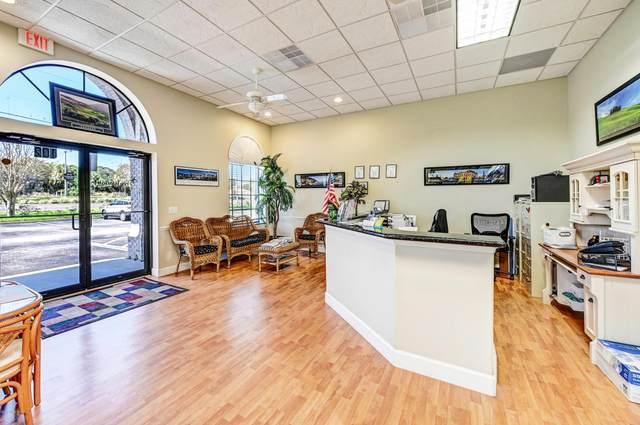 1982 Us Highway 1 #102, Rockledge, FL 32955 (MLS #870154) :: Blue Marlin Real Estate