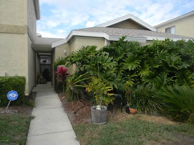 1031 Abada Court NE #108, Palm Bay, FL 32905 (MLS #870182) :: Premium Properties Real Estate Services