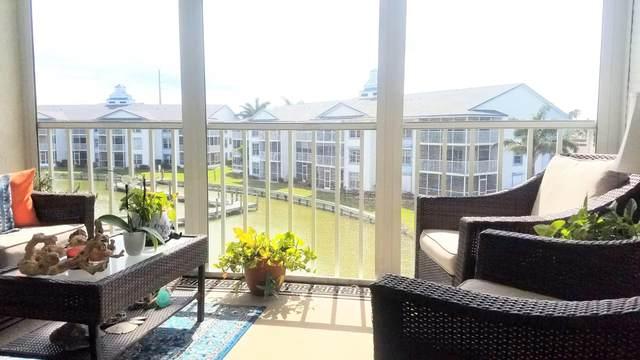 620 S Brevard Avenue #1034, Cocoa Beach, FL 32931 (MLS #870472) :: Premium Properties Real Estate Services
