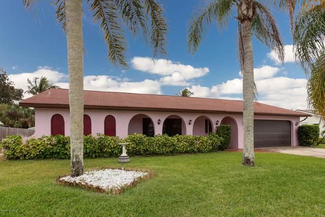 403 Surf Road, Melbourne Beach, FL 32951 (MLS #872172) :: Armel Real Estate