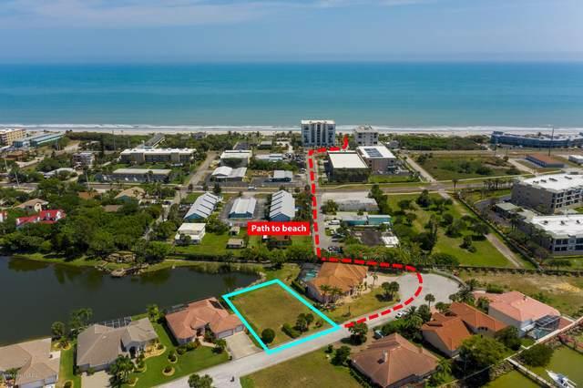 65 River Falls Drive, Cocoa Beach, FL 32931 (MLS #872405) :: Premium Properties Real Estate Services