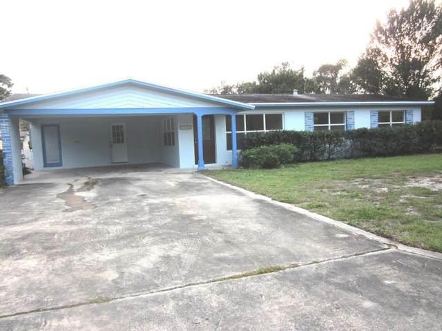 1506 NE Elm Terrace, Titusville, FL 32780 (MLS #872991) :: Engel & Voelkers Melbourne Central