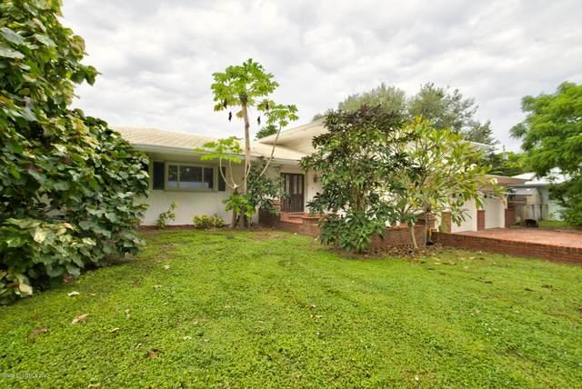 400 Rio Vista Lane, Merritt Island, FL 32952 (MLS #873483) :: Coldwell Banker Realty