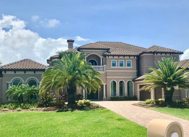 3053 Bellwind Circle, Rockledge, FL 32955 (MLS #876622) :: Premium Properties Real Estate Services