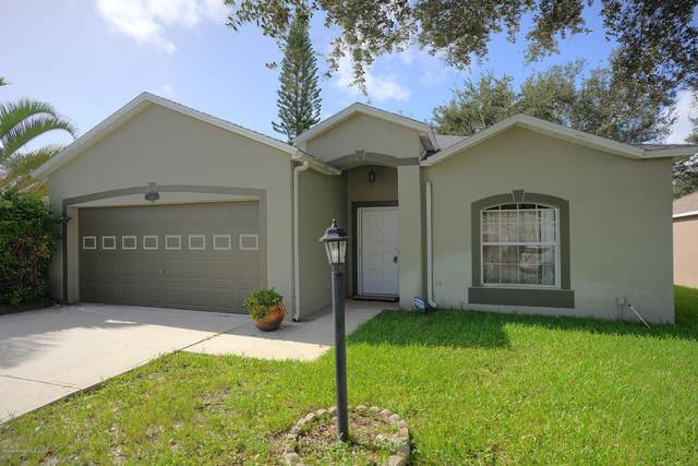 3265 Cedar Bay Drive, Melbourne, FL 32934 (MLS #876884) :: Coldwell Banker Realty