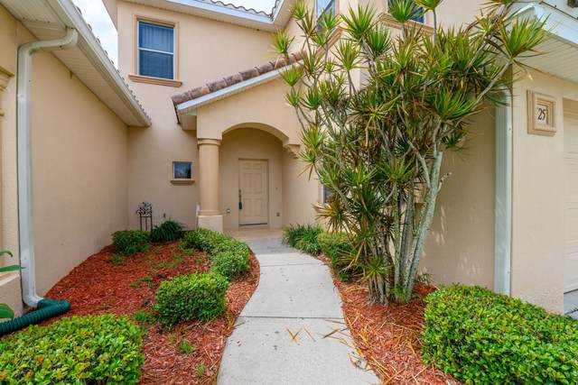 525 Siena Court, Satellite Beach, FL 32937 (MLS #877064) :: Engel & Voelkers Melbourne Central