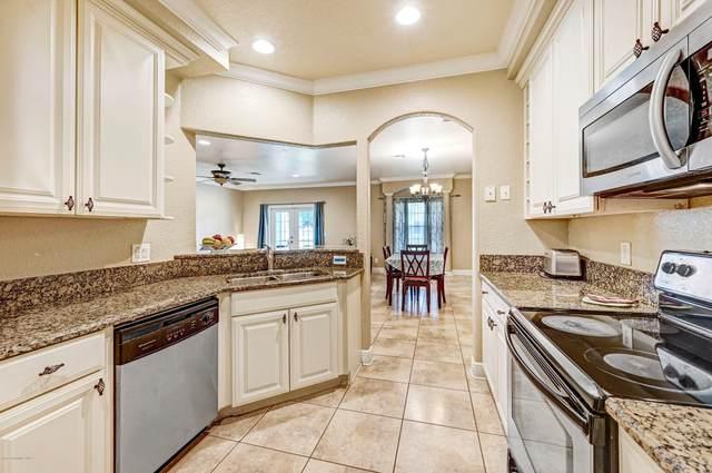 1795 Noel Place #102, Melbourne, FL 32935 (MLS #878466) :: Blue Marlin Real Estate