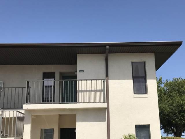 420 Catamaran Drive #100, Merritt Island, FL 32952 (MLS #880614) :: Engel & Voelkers Melbourne Central