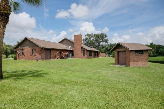 1219 Salmonberry Place, Rockledge, FL 32955 (MLS #883523) :: Coldwell Banker Realty