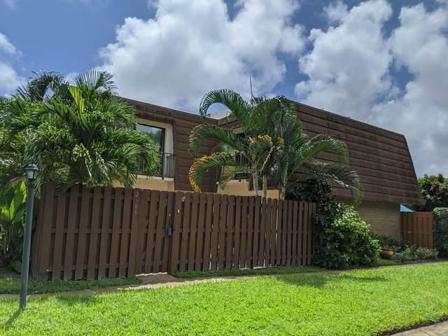 2913 Kaileen Circle NE, Palm Bay, FL 32905 (MLS #883560) :: Engel & Voelkers Melbourne Central